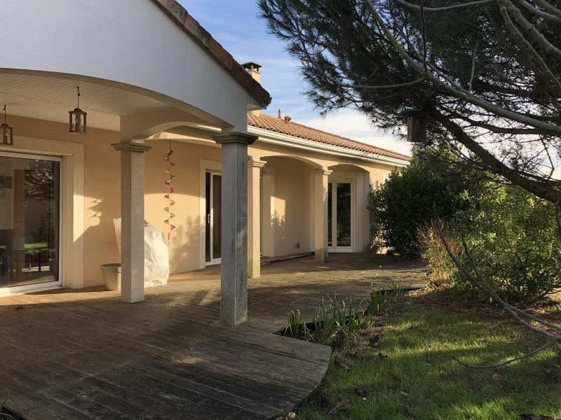 Vente maison / villa Iteuil 198000€ - Photo 1