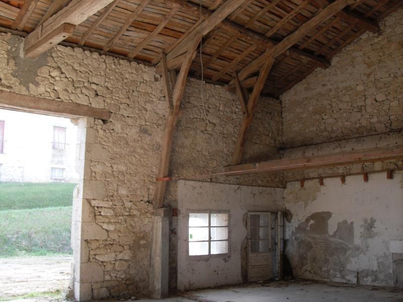 Vente maison / villa Carsac de gurson 50625€ - Photo 6