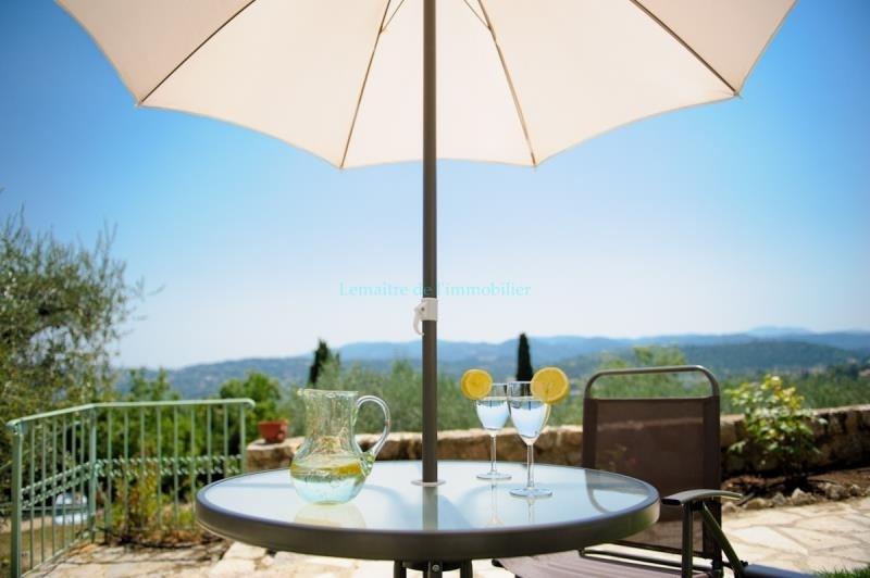 Vente de prestige maison / villa Speracedes 750000€ - Photo 19