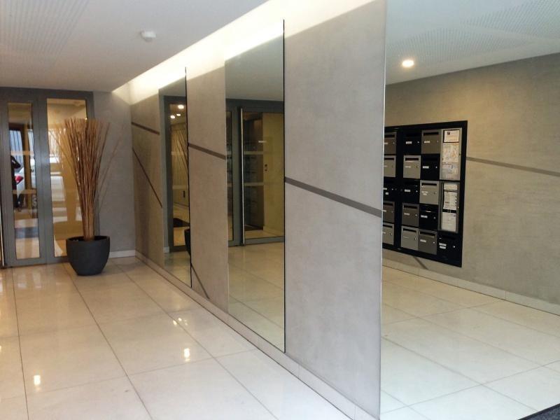 Deluxe sale apartment Asnières-sur-seine 398000€ - Picture 2