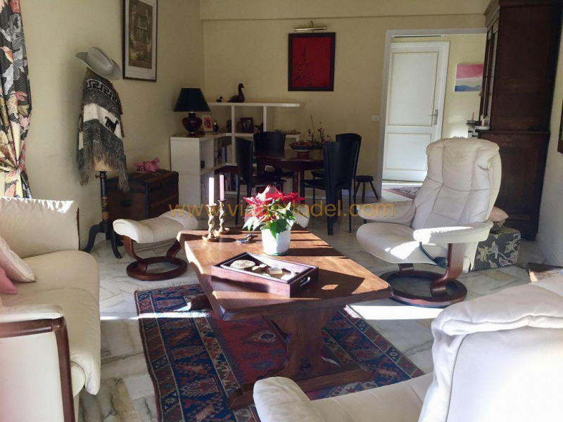 Viager appartement Cannes 155 000€ - Photo 4