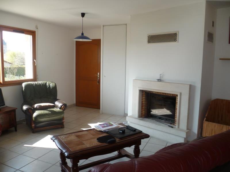 Vente maison / villa Chazey sur ain 319000€ - Photo 5