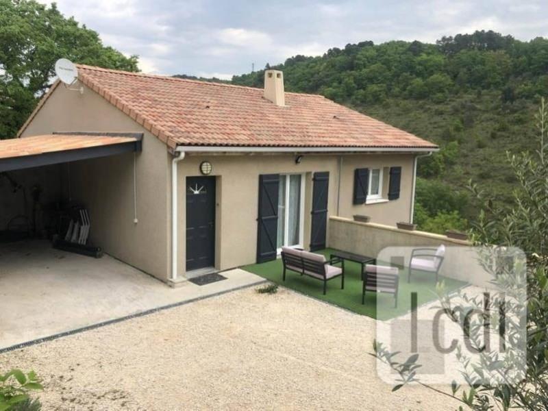 Vente maison / villa Aubenas 236000€ - Photo 1