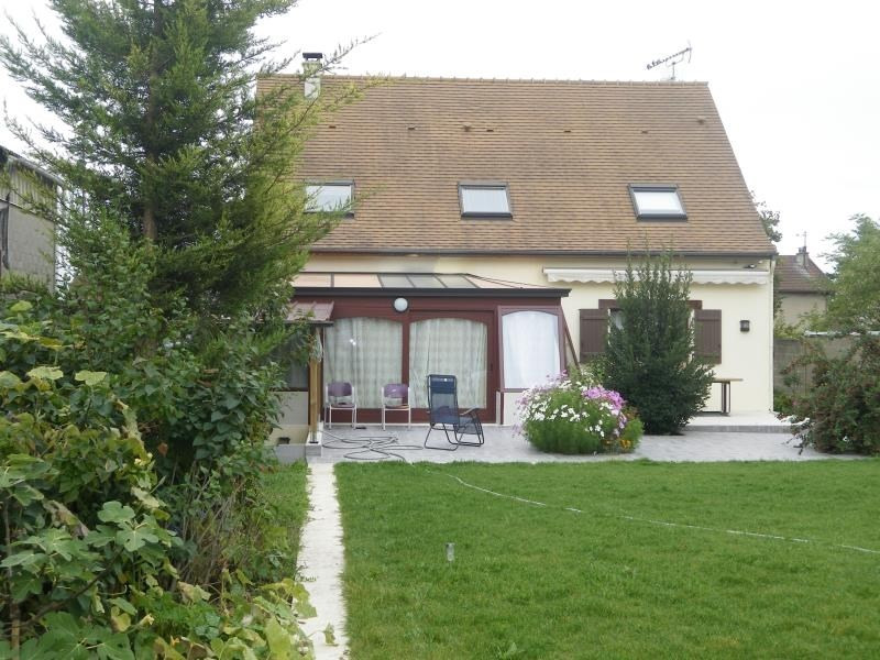 Sale house / villa Argenteuil 789 000€ - Picture 2