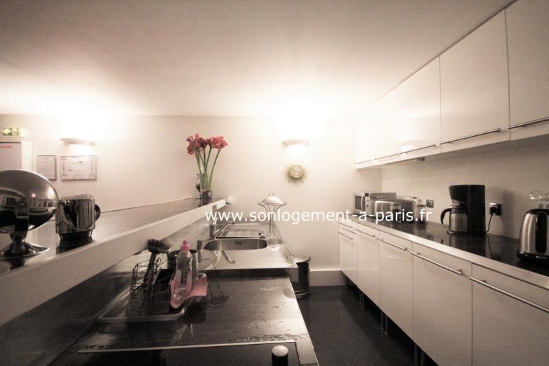 Vente de prestige loft/atelier/surface Paris 10ème 1790000€ - Photo 13