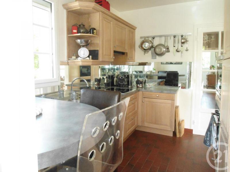 Revenda residencial de prestígio casa Trouville sur mer 695000€ - Fotografia 10