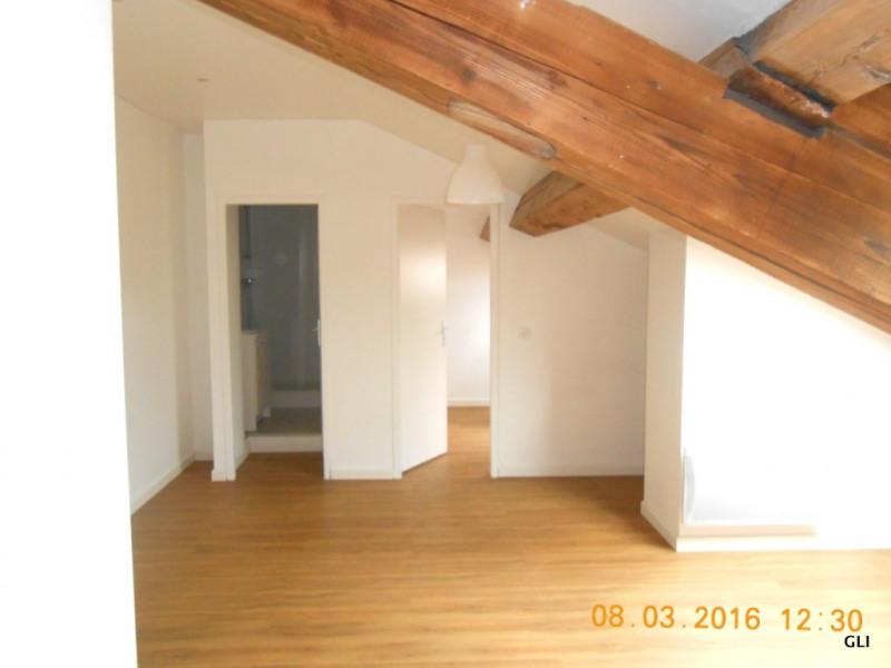 Location appartement Lyon 7ème 526€ CC - Photo 2