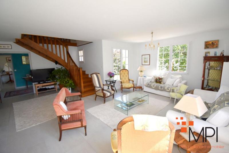 Sale house / villa Vezin le coquet 382500€ - Picture 7