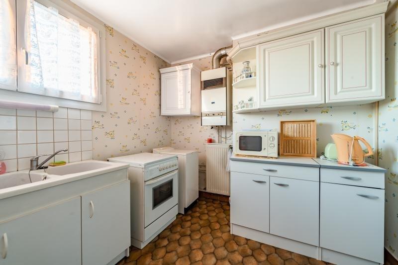 Sale apartment Besancon 94000€ - Picture 3