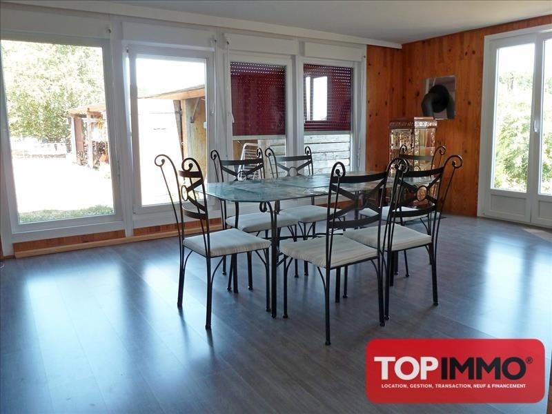 Sale house / villa Rammersmatt 275000€ - Picture 5