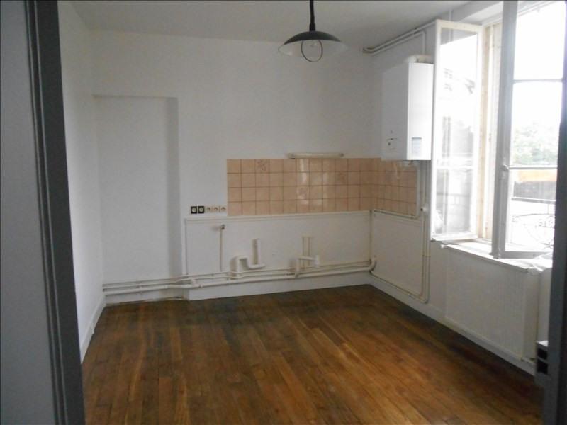 Sale house / villa La ferte sous jouarre 134000€ - Picture 3