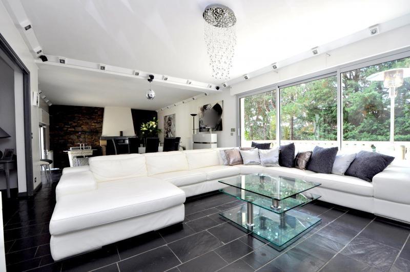 Sale house / villa Marcoussis 800000€ - Picture 2