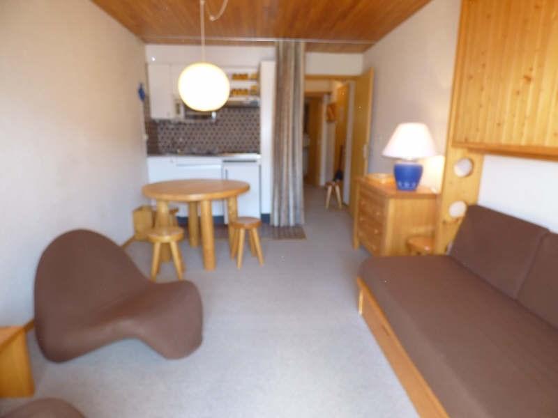 Sale apartment Meribel 270000€ - Picture 3