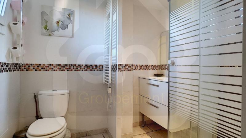 Sale house / villa Les pennes mirabeau 424000€ - Picture 8