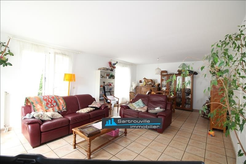 Verkauf haus Sartrouville 408000€ - Fotografie 3