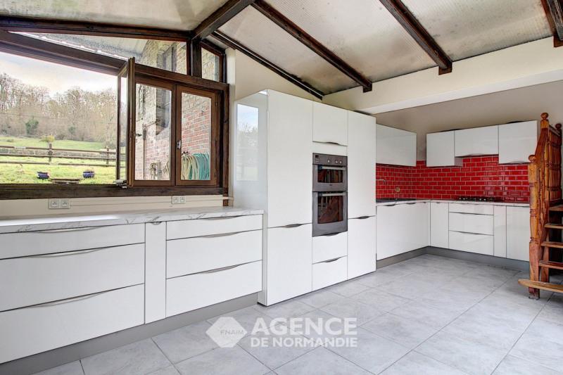 Sale house / villa Montreuil-l'argillé 275000€ - Picture 5
