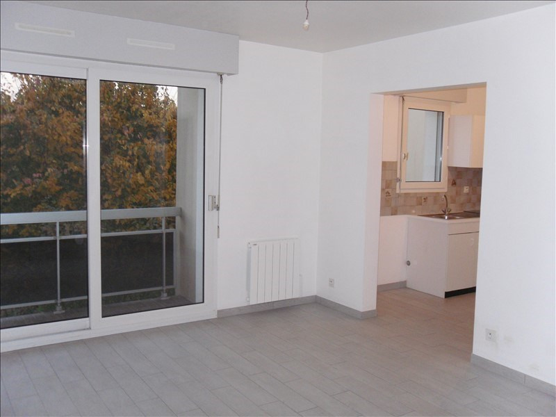 T2 quimperle - 2 pièce (s) - 48.31 m²