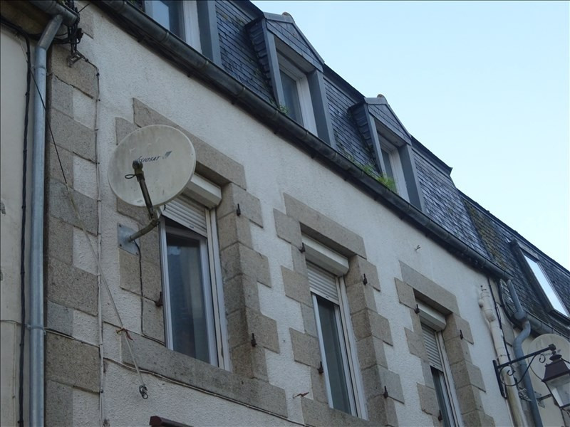 Investment property building Lesneven 129 000€ - Picture 1