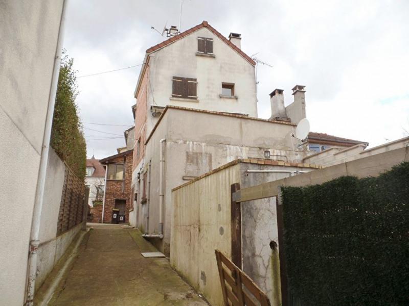 Sale house / villa Vaujours 255000€ - Picture 2