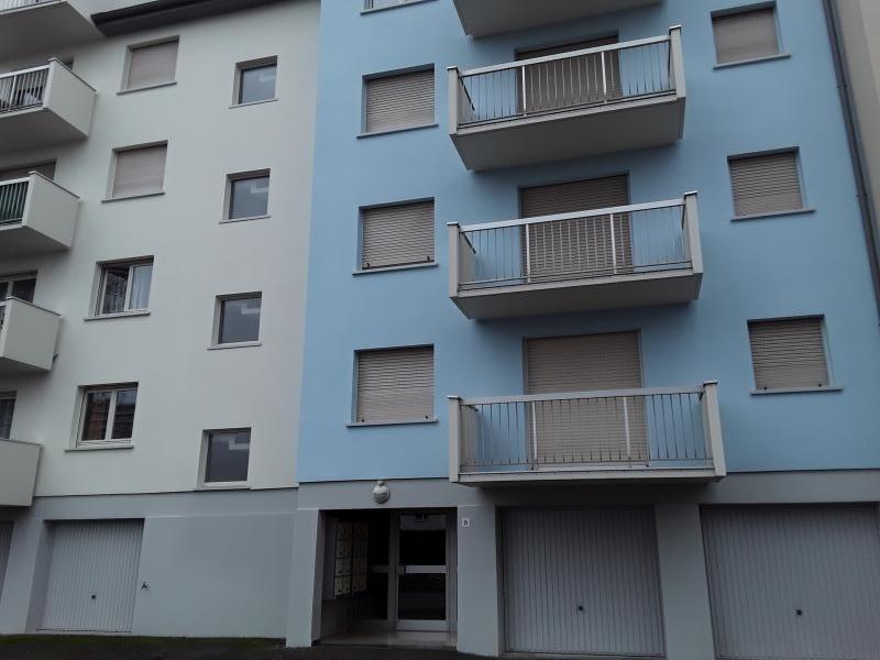 Verkauf wohnung Mulhouse 64000€ - Fotografie 6