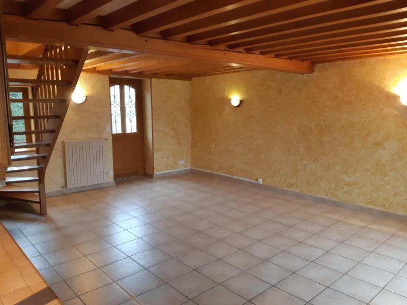 Location maison / villa Saint nizier d'azergues 550€ CC - Photo 1
