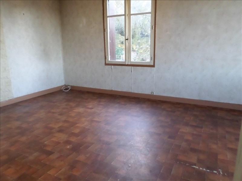 Vente maison / villa Chauvigny 70000€ - Photo 3