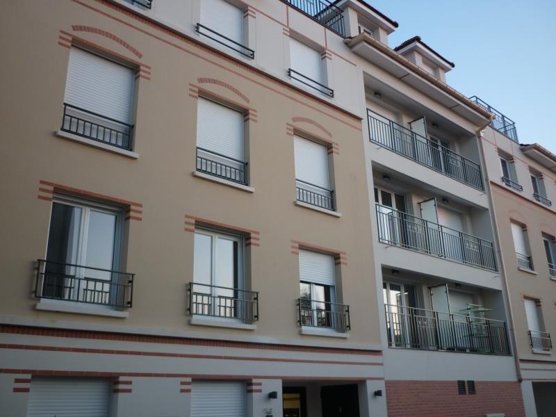 Vente appartement St leu la foret 231000€ - Photo 1
