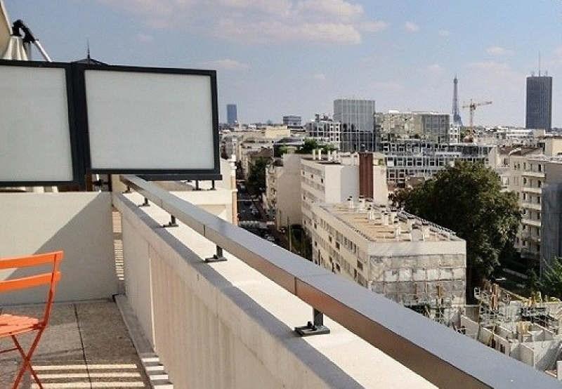 Vente de prestige appartement Levallois perret 1899000€ - Photo 6