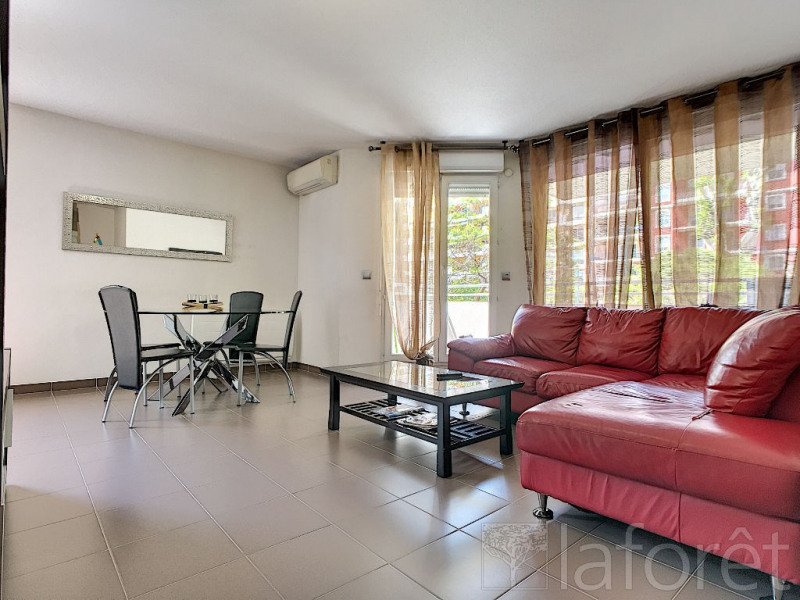 Vente appartement Menton 271 500€ - Photo 1
