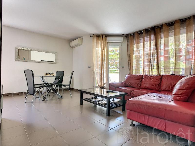 Vente appartement Menton 253191€ - Photo 1