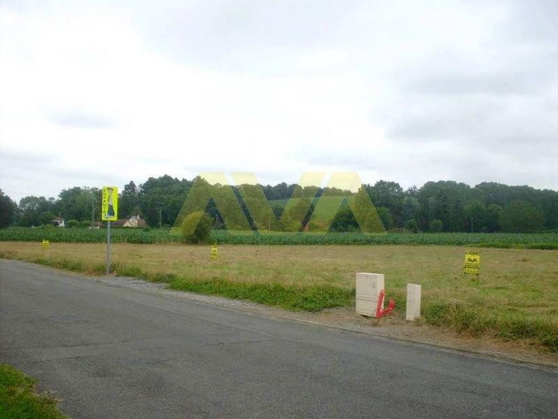 Vendita terreno Navarrenx 35000€ - Fotografia 3