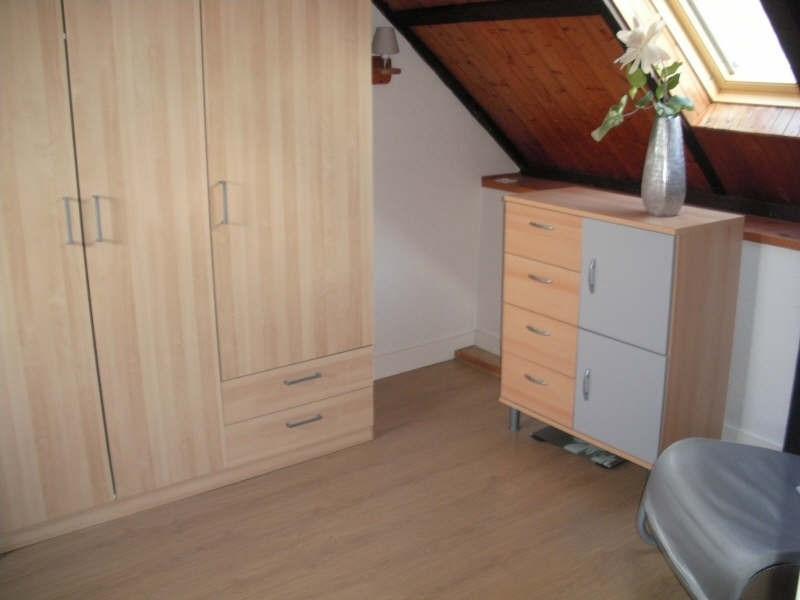 Rental apartment Lannilis 590€ CC - Picture 8