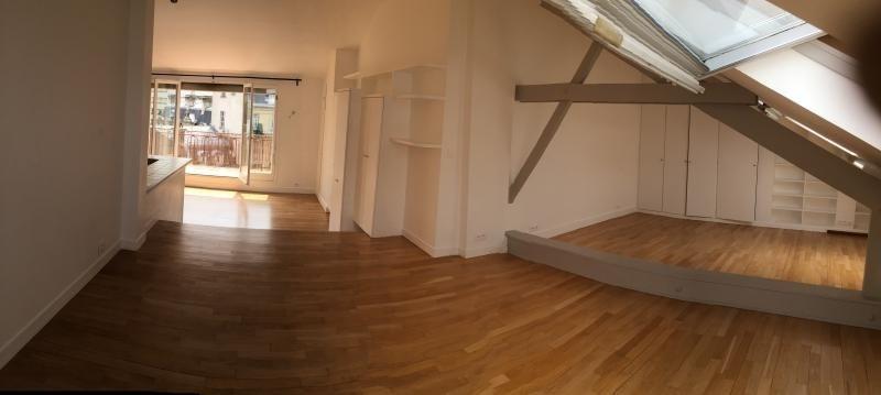 Deluxe sale apartment Paris 16ème 1236000€ - Picture 3