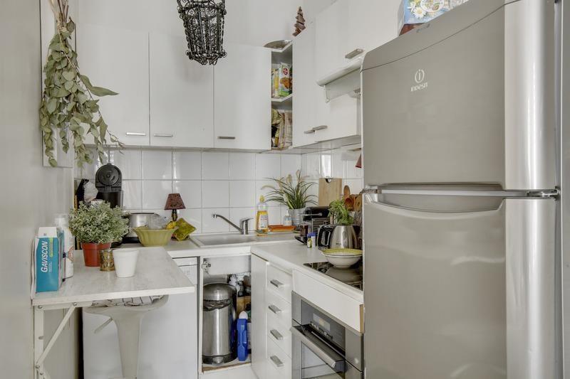 Venta  apartamento Versailles 450000€ - Fotografía 6