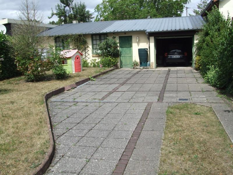 Vente maison / villa Saint etienne du rouvray 185000€ - Photo 5