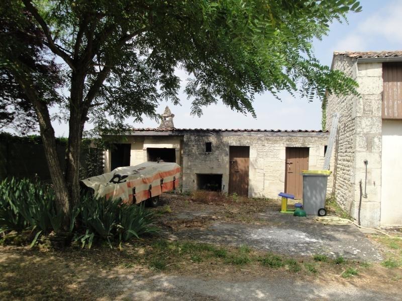 Vente maison / villa Benet 189000€ - Photo 5