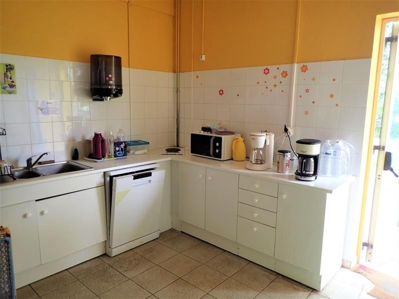 Location local commercial Flourens 1 100€ HT/HC - Photo 5
