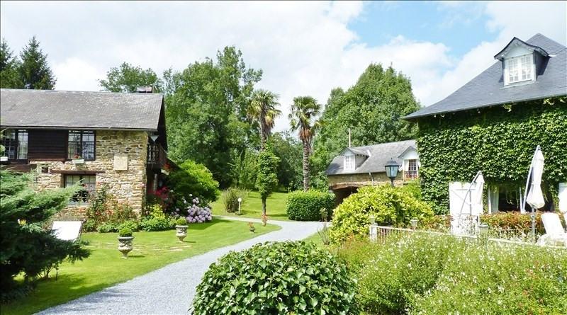 Immobile residenziali di prestigio casa Pau 1750000€ - Fotografia 3
