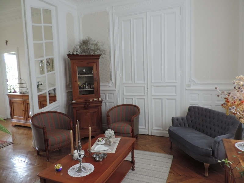 Sale house / villa Bapaume 279 250€ - Picture 3