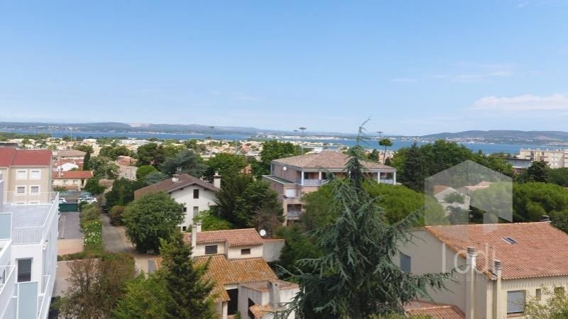 Vente appartement Sète 197 500€ - Photo 1