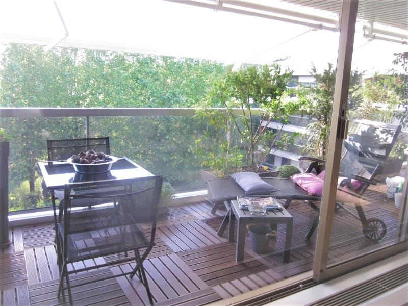 Sale apartment Rocquencourt 648000€ - Picture 5