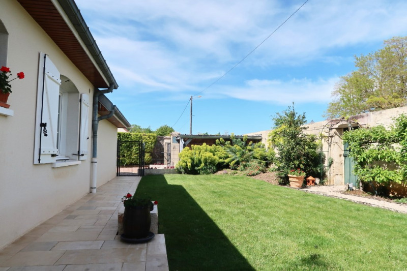 Sale house / villa Ahuy 478 000€ - Picture 7