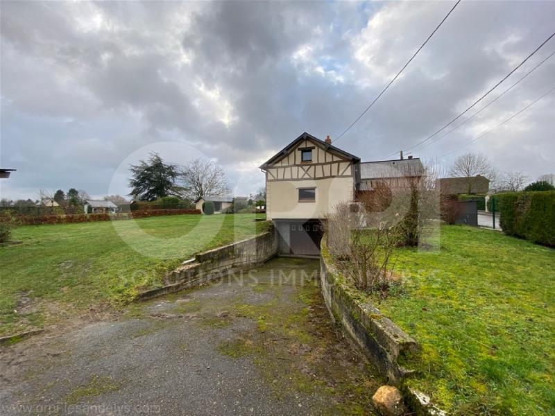Sale house / villa Pont saint pierre 226000€ - Picture 14