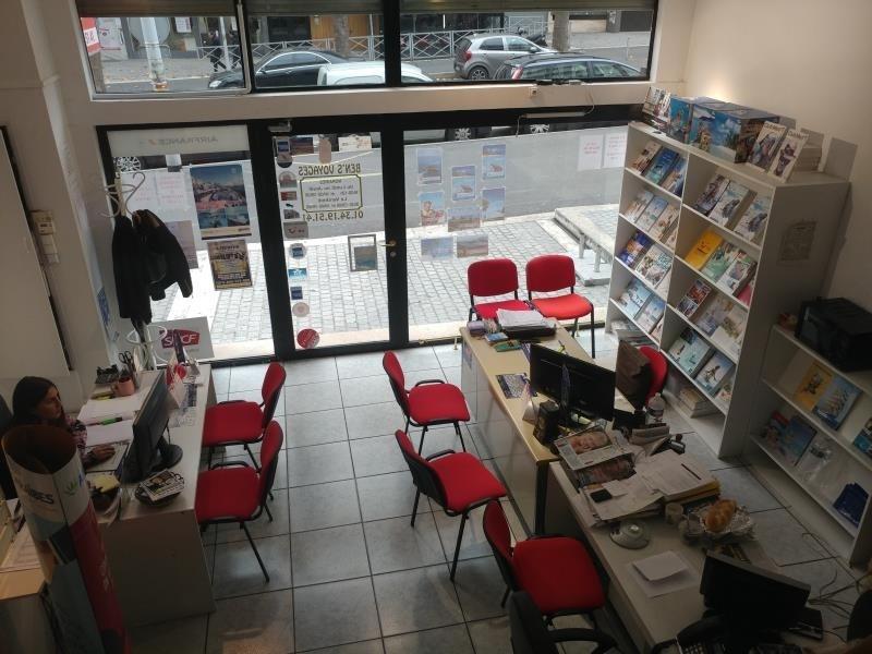 Sale empty room/storage Sarcelles 260000€ - Picture 2