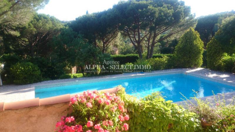 Vente de prestige maison / villa Sainte maxime 995000€ - Photo 2