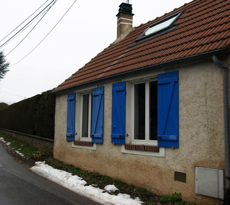 Sale house / villa Montfort l amaury 195000€ - Picture 1