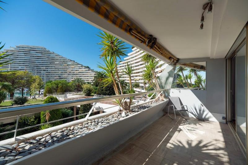 Venta  apartamento Villeneuve loubet 283000€ - Fotografía 12