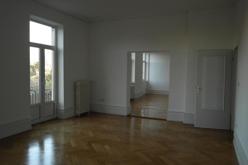 Rental apartment Strasbourg 2120€ CC - Picture 4