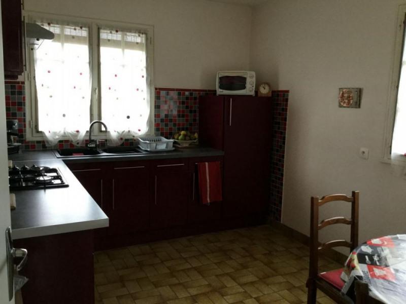 Sale house / villa Lisieux 189000€ - Picture 3