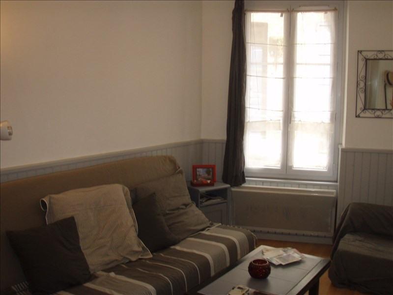 Sale apartment Honfleur 75000€ - Picture 3